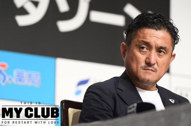 【THIS IS MY CLUB】竹原稔社長が愛して止まない鳥栖というクラブ、街。すべては地域の繁栄を願って――