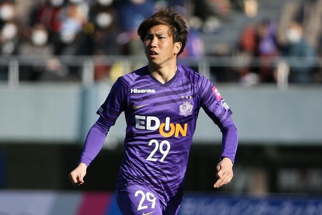 【広島】再開初戦で記念すべきJ1初ゴール! 日本代表戦士の弟・浅野雄也はチームの重要なピースとなりえるか