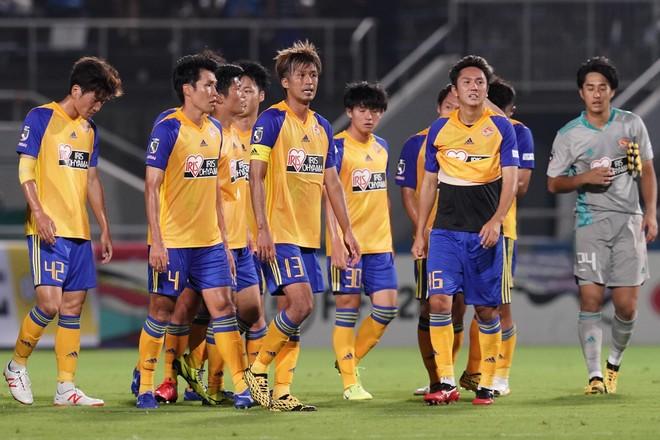 【岩本輝雄】見応え十分のドロー決着。ベガルタも横浜FCも、今後が本当に楽しみ