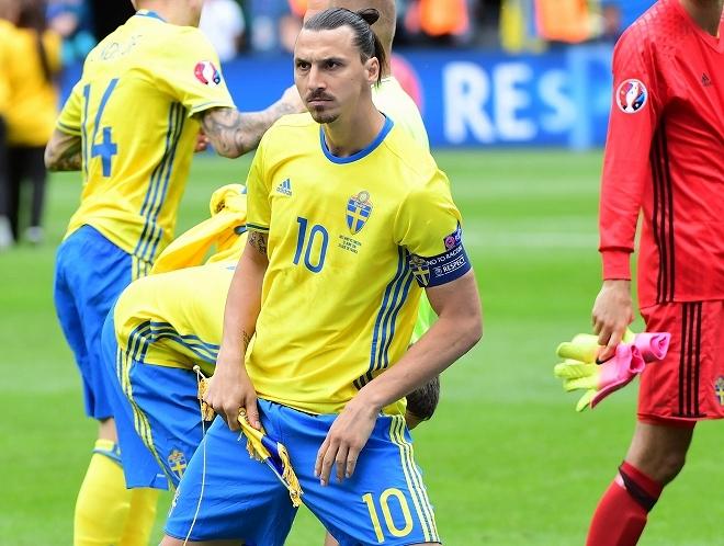 """「いなくなってから調和が…」イブラはスウェーデンに偉大過ぎた!? 現代表戦士が""""スター依存""""を告白"""