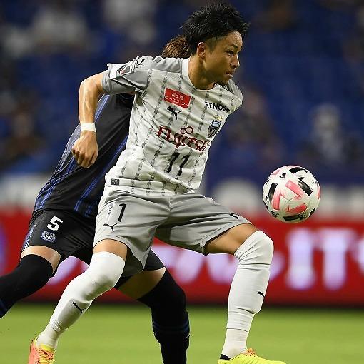 【J1】大一番制した川崎が首位固め!C大阪が2位に浮上、鹿島は助っ人の3発などで最下位脱出 8節
