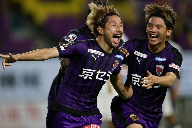 【京都】ホーム4戦全勝! 決勝弾で見えたチームの着実な歩み。ノーゴール判定にも屈しなかったふたつの要因は…