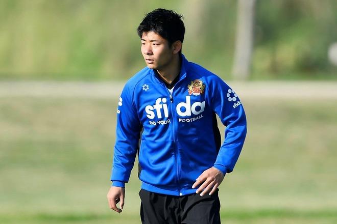 FC琉球が茂木駿佑の新型コロナ陽性を発表。クラブ内では知念哲矢に続き2人目に…