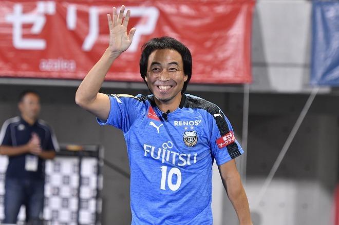 「今の日本に1番必要なものですね」退院を報告したワッキーさんが元日本代表や大先輩芸人からの言葉に感謝!