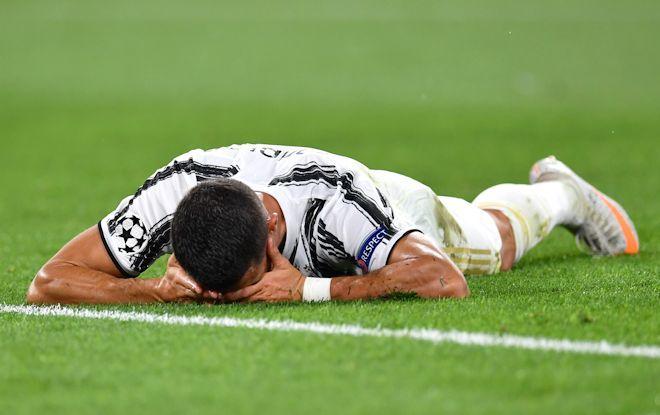 「恥さらしだ」まさかのCL早期敗退にユベントスのファンが激怒!「フランスで7位のチームに敗れるなんて」