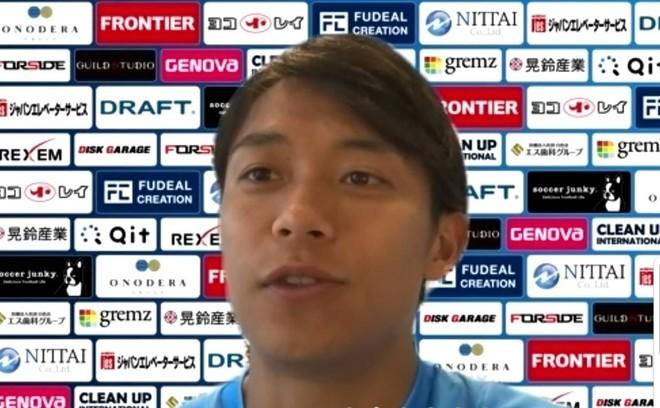 【横浜FC】「戦術的で攻撃的で魅力的」なサッカーで、杉本竜士はどんな活躍を示せるか