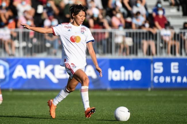 「最高だ!」リヨン熊谷紗希がフランス女子リーグ開幕戦で2ゴールの大活躍!「なぜノミネートされない?」