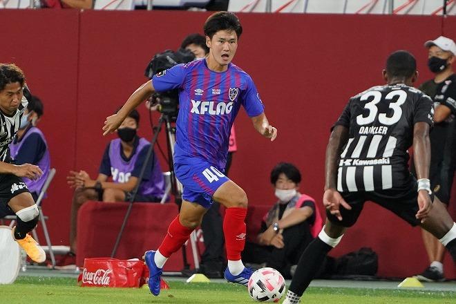 「建英よりも能力が高いのではないかと…」FC東京の長谷川監督が積極起用を示唆した若手は?