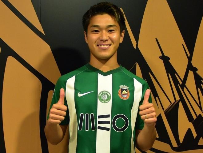 【独占インタビュー|食野亮太郎】G大阪と「志向するサッカーは近い」リオ・アヴェ。新天地で「間違いなく通用する」と語る理由