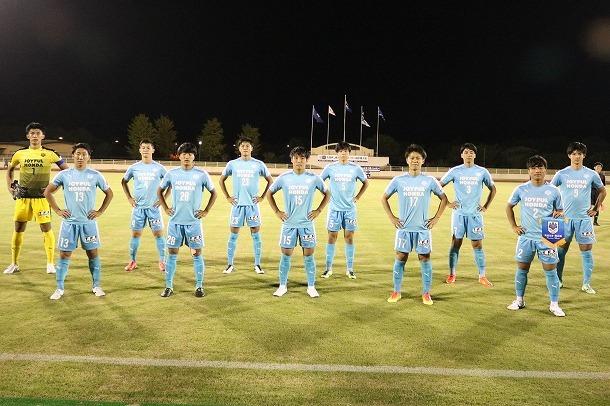【天皇杯 1回戦全結果】都道府県代表32チームが登場!いわきFCや奈良クラブ、筑波大などが2回戦へ