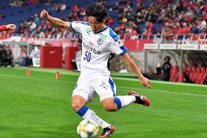 【大分】途中出場から殊勲の活躍!FC東京戦で2得点に絡んだ田中達也は「これを途切れさせないように」