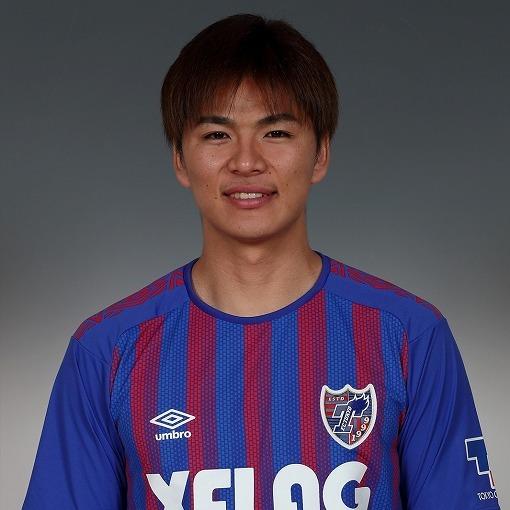 【FC東京】鈴木喜丈が水戸に育成型期限付き移籍