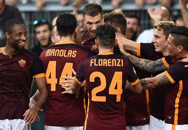 ローマが新たに3選手獲得、この...