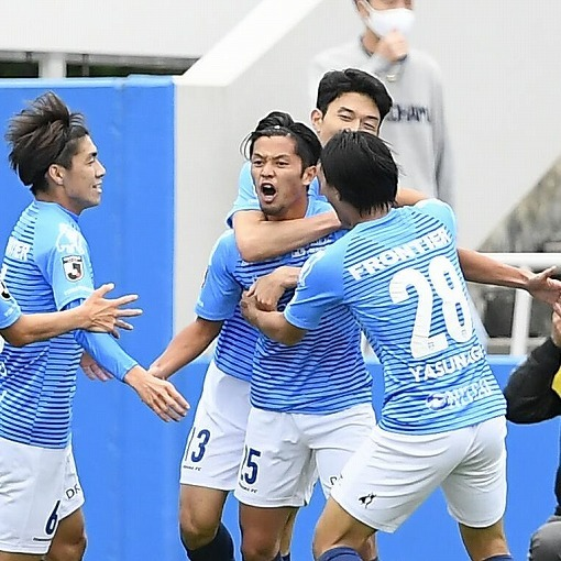 FC東京、敵地で横浜FCに0-1敗戦…C大阪に抜かれ今節3位後退。草野侑己のJ1初ゴールが決勝点!