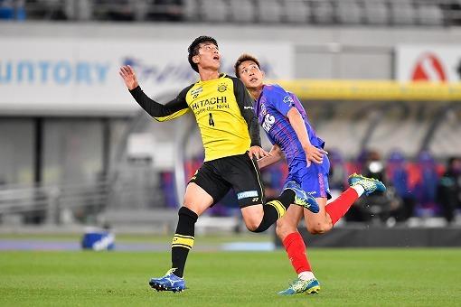 ルヴァン杯決勝の前哨戦は柏に軍配。FC東京はよもや、よもやの3連敗