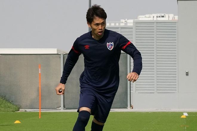"""【FC東京】「自分たちを陥れようと…」森重真人がACL""""短期決戦""""前に、中国・韓国クラブの印象を明かす"""