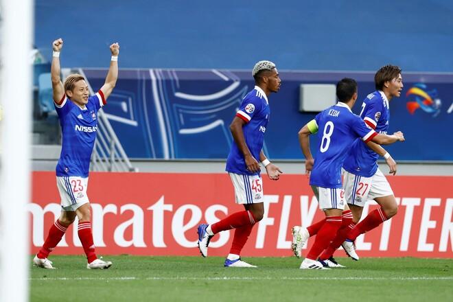 【横浜】自分たちのサッカーができたのか、できなかったのか。それが問題だ