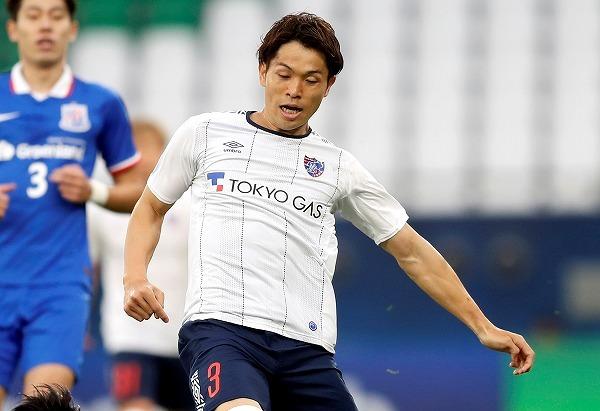 【FC東京】「ここからが本当のACLの勝負。新しい歴史を作る」アンカー森重真人が明かす熱い想い