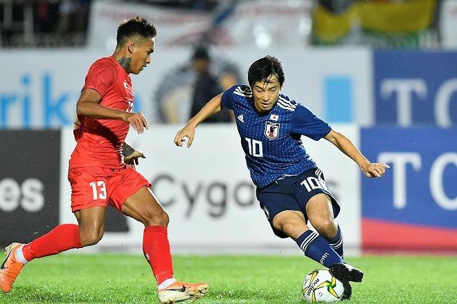 日本代表、3月のW杯アジア2次予選・ミャンマー戦の延期が決定。軍事クーデターが影響か