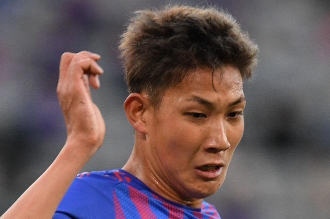 「日本人が衝撃を与えた」1G1A、原大智の鮮烈な海外デビューに現地メディア絶賛!クロアチア杯出場のサムライ戦士は4人目に