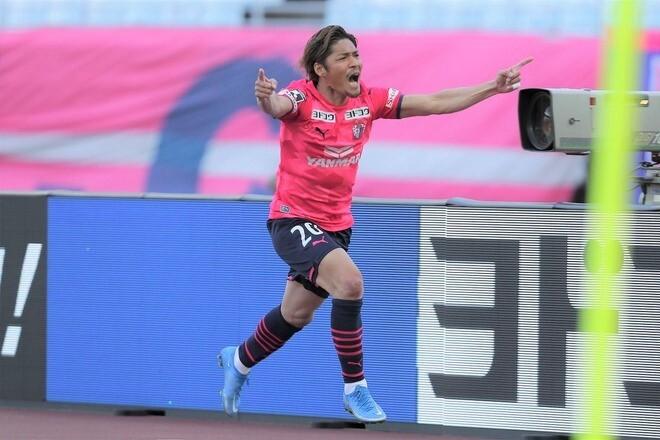 【J1】15年ぶり復帰の大久保嘉人が一発回答でC大阪を勝利に導く!鹿島はまさかの逆転負け、札幌は大量5発