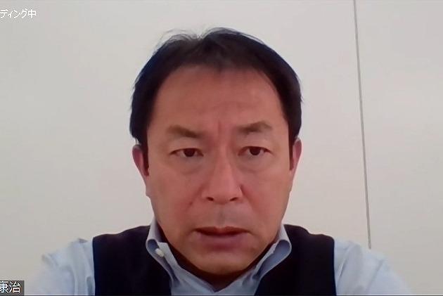 日本代表の3月の活動はどうなるのか? 日韓戦開催報道にJFA反町技術委員長は「ノーコメント」