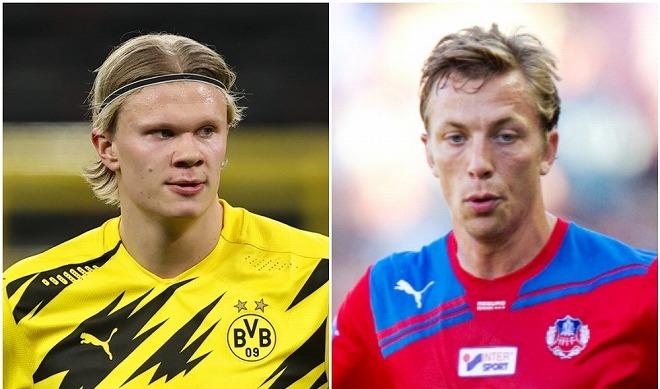 「3年後はハーランドよりも上」スウェーデン代表OBが猛プッシュする後輩とは?ビッグクラブでのプレーにも太鼓判