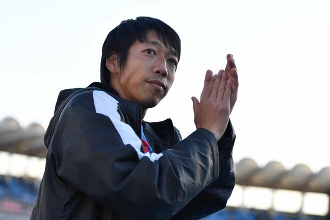 内田篤人に続き、中村憲剛がロールモデルコーチに就任!豊富な経験を「若い世代に伝えていけたら」