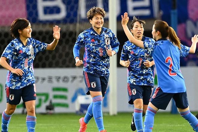 「我々も目指すべき」7失点完敗にパラグアイ・メディアがなでしこジャパンを称賛!「日本は世界の強豪だ」
