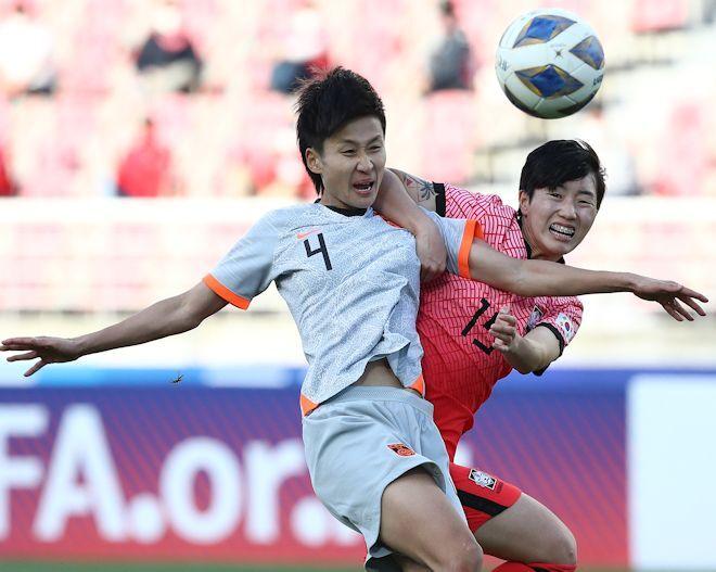 「中国のマナー違反が炸裂した」韓国メディア、女子代表の五輪予選敗退に敵国を糾弾!「観客はコロナ対策なし、選手は時間稼ぎ…」