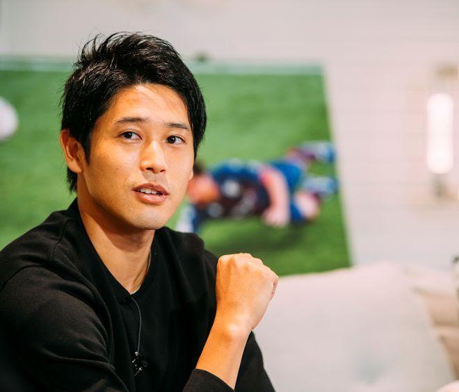 「コイツすげえな」内田篤人が絶賛した日本人選手は?「代えはいない。特長がない思われがちだけど…」