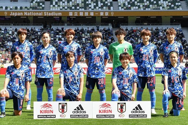 なでしこはカナダ、英国、チリの順に対戦! 東京五輪女子サッカーの組み分けが決定!