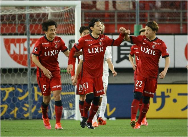 【ルヴァン杯】福岡が新助っ人の来日初弾で初勝利! 3連勝の鹿島が単独首位に Aグループ