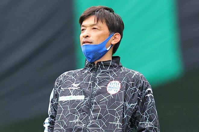 今季ホーム未勝利の山形、石丸清隆監督が成績不振で解任…。後任決定までは佐藤尽コーチが指揮