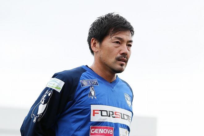 「まだ何も決まっていない」ベトナムで選手登録解除が報じられた松井大輔が自身のSNSでコメント!