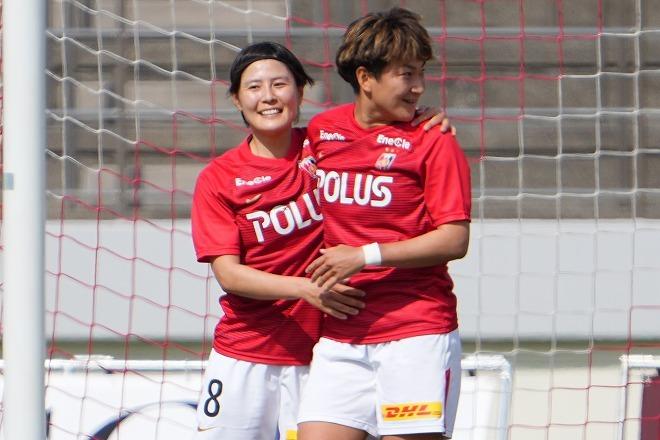 【WEリーグ】プレシーズンマッチが開催!INACが長野に3発快勝。リーグ王者の浦和は仙台と引き分けスタート