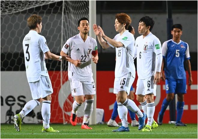 W杯アジア2次予選の残り6試合は日本でのセントラル開催に。フクアリ、パナスタ、ヤンマーで