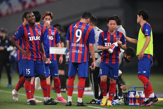 【天皇杯2回戦】波乱続出! FC東京が順天堂大に延長負け、横浜はPK戦の末Honda FCに敗れる