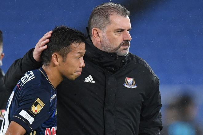「泣けてくる」喜田拓也が去り行くボスへ贈った言葉にファン感動。「貴方も最高のキャプテンです」