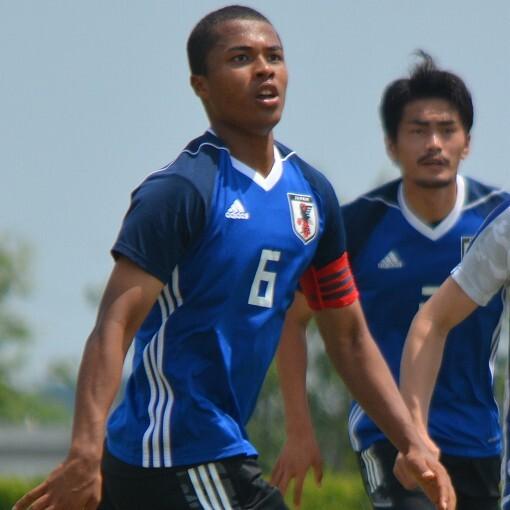 藤田譲瑠チマ、ポヤトス体制で出場機会は激減… U-20代表合宿で浮上のきっかけを掴めるか