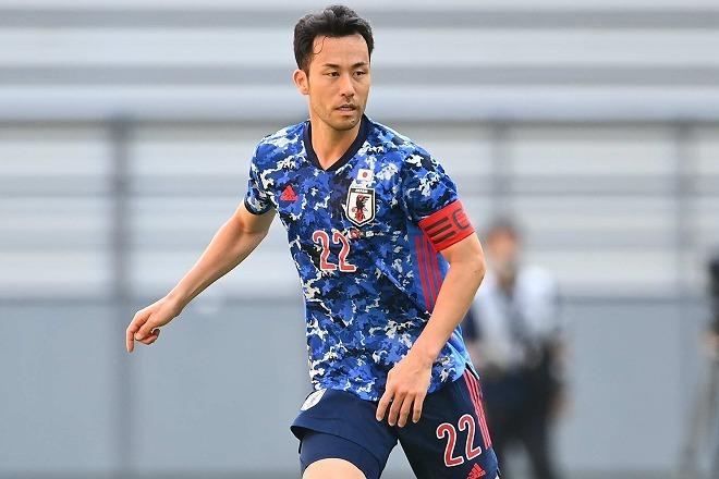 「最高かよ」吉田麻也が投稿したU-24代表の3ショットにファン大興奮!「名古屋の最高傑作たち」