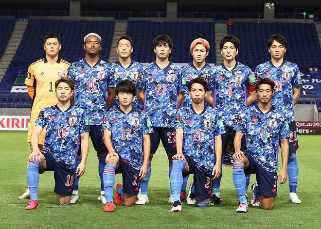 【日本代表】6月シリーズで序列を上げたのは誰? 国内組が最終予選で重要戦力となる可能性も