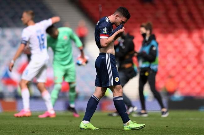 """英国人記者が見た、スコットランドの予想外の敗北。ファンの""""激情""""は因縁のイングランド戦で最高潮に【現地発】"""