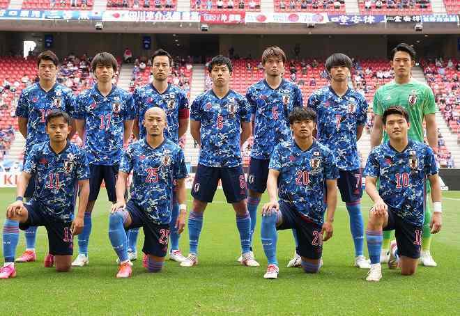 【U-24日本代表 全選手プロフィール】東京五輪に挑む18人の経歴、世界経験、プレースタイルは?