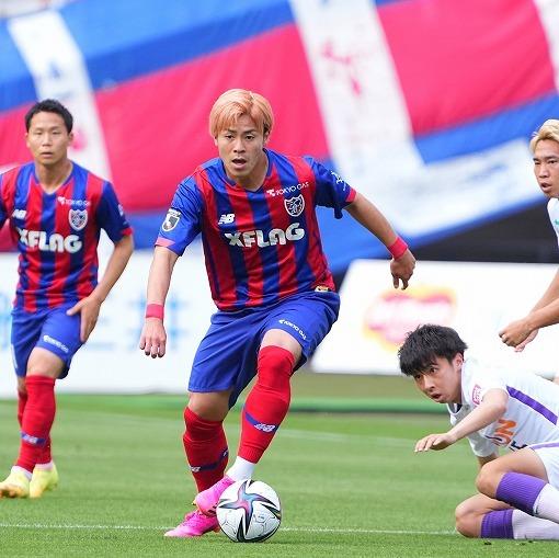 "【FC東京】代表定着への鍵は""二刀流""。小川諒也は大分戦で進化を示せるか"