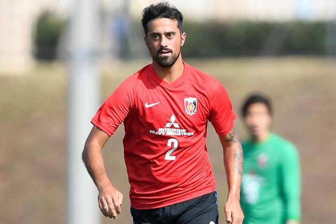 浦和からポルティモネンセにレンタル中のマウリシオがサウジ移籍を示唆。「私はいつも浦和を心に抱きます」