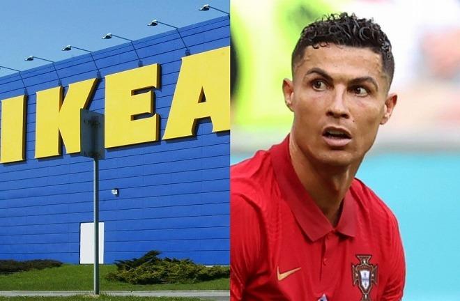 """その名もクリスチアーノ!IKEAがまさかの「water only」の水筒発売で、コカ・コーラ騒動に""""新展開"""""""