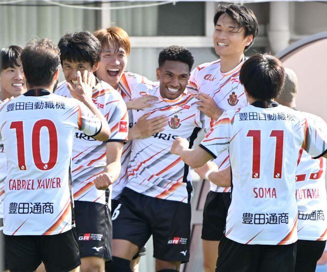 「速かった」名古屋とACLで対戦する韓国・浦項の指揮官が警戒する2選手は?「ナゴヤはJリーグの時ほどでは…」