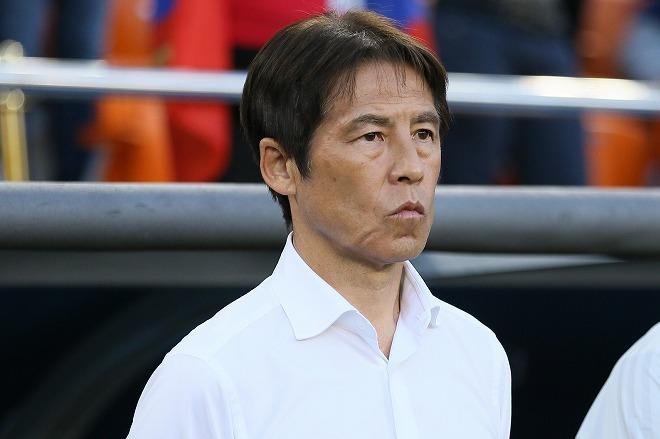 タイサッカー協会が西野朗監督の契約終了を発表。解任理由は「目標を達成できなかったため」
