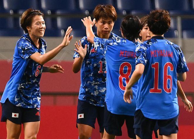 「日本は非常にスロースターターだった」スウェーデン人記者が指摘した、なでしこジャパンの課題【東京五輪】
